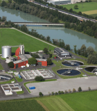 POWERSTEP, energy efficient water and wastewater management