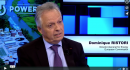 Interview with Dominique Ristori, Director-General of DG Energy, European Commission
